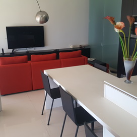 APARTMENT 2 rooms - LA ROUSSE - ST ROMAN