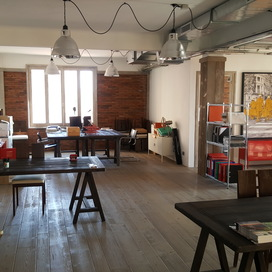 OFFICE/LOFT - HAUT CONDAMINE