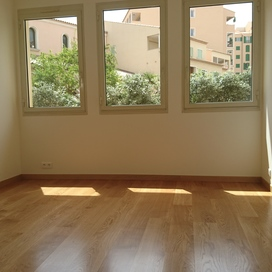 APARTMENT 2 ROOMS - FONTVIEILLE