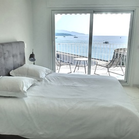APARTMENT 2 ROOMS - PORT OF MONACO
