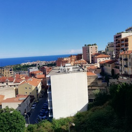 EXCLUSIVE - 2 Rooms BORDER MONACO