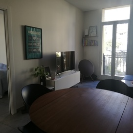 APARTMENT 2 ROOMS - CONDAMINE