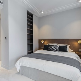 2-BEDROOM APARTMENT - MONTE CARLO