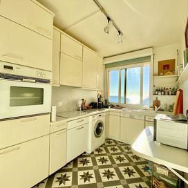3-ROOM APARTMENT - ROQUEBRUNE CAP MARTIN