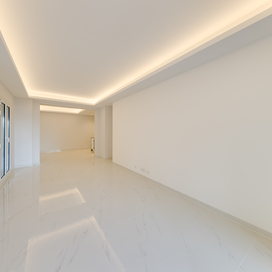 APARTMENT 4/5 PARTS - PORT OF MONACO