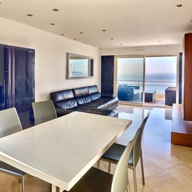 APARTMENT 3 ROOMS - CAP D'AIL